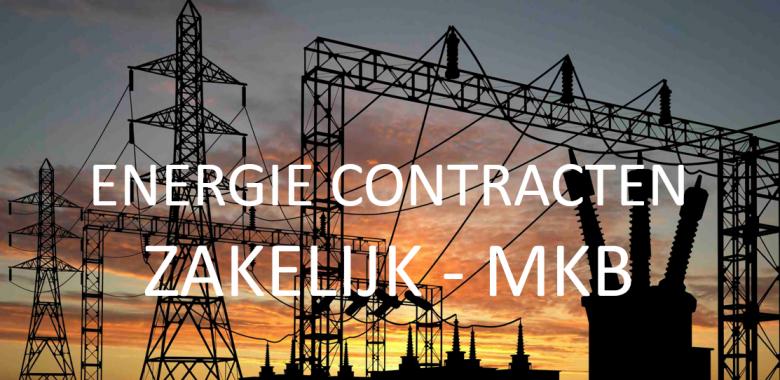 energie contracten zakelijk MKB3