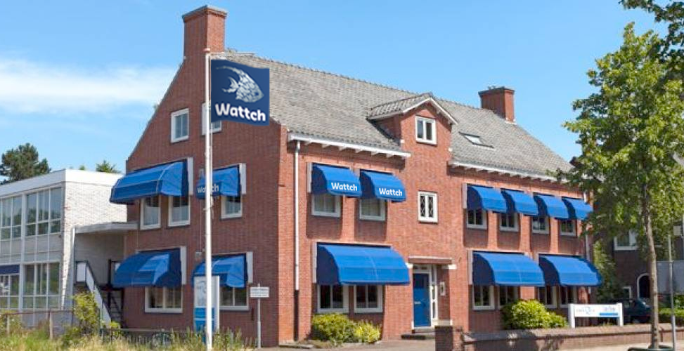 20160202-Wattch---Nieuw-bedrijfspand foto